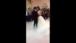 вальс. свадьба в дагестане
