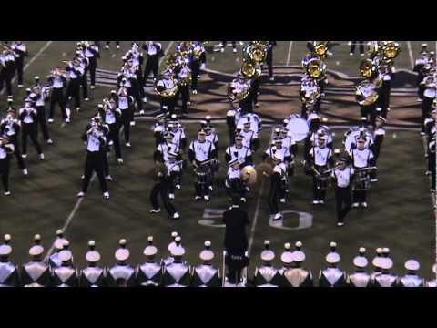 Ohio University Marching 110 - Dancing Fool by Frank Zappa