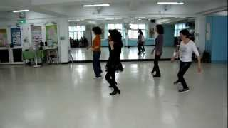 A Love For You Linedance-Taiwan對你的愛.wmv