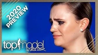 Tanz-Challenge! Models am Ende - Wird die Entscheidung zum Fiasko? | PREVIEW | GNTM 2020 | ProSieben