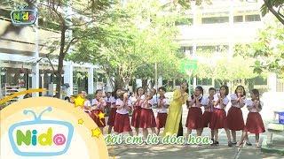 Bài hát mừng sinh nhật: Chúc Mừng Sinh Nhật - Trường tiểu học Hồng Hà