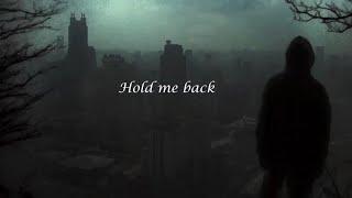 Marin Hoxha &amp Chris Linton - Hold me back (Lyrics)