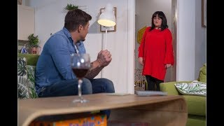 """Hollyoaks: """"Ryan will have his comeuppance after trying to kill Tegan"""""""