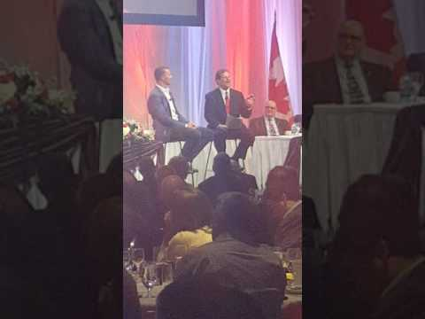 Matt Ryan: Rochester Press-Radio Club Dinner Interview