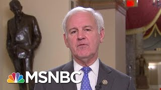GOP Rep. Bradley Byrne Says Mitch McConnell Should've Stayed Out Of Race   Morning Joe   MSNBC