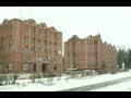 Усть-Илимск в 2002 году