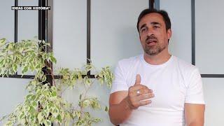 Nuno Amaral Jorge – Entrevista
