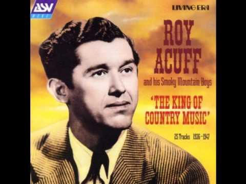 Roy Acuff: Wabash Cannonball