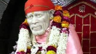 Sai Bhajan by Uday Shah - Aaya Hoon Tere Dar Pe Baba.wmv