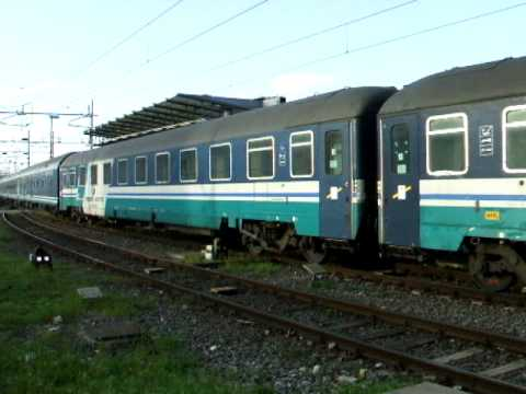 Carrozza Letto Excelsior : Expr 1911 milano cle napoli cle t2s e excelsior youtube