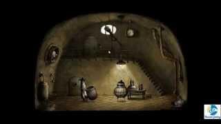 Machinarium-PC Gameplay HD(2)