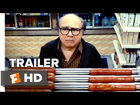 Wiener-Dog trailer