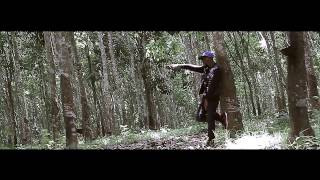LIL CYPRO - Loin d'ici (Clip Officiel) Directed By YC RECORDS