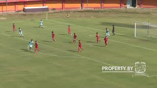 Full Pertandingan Madura United U16 vs Persija U16 Week 4 Matchday 2 (0-2)