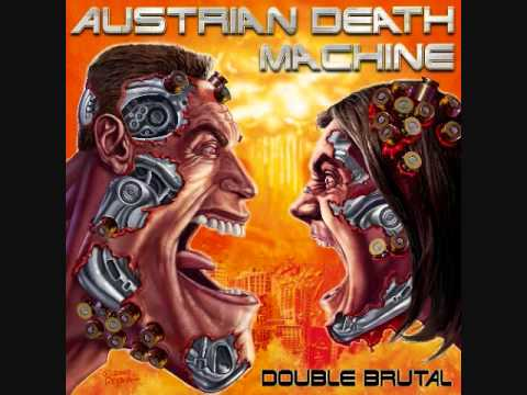 "Austrian Death Machine - An interview with ""Ahhnold"""