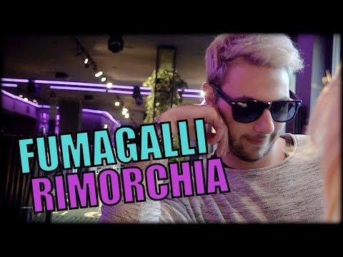 FUMAGALLI RIMORCHIA