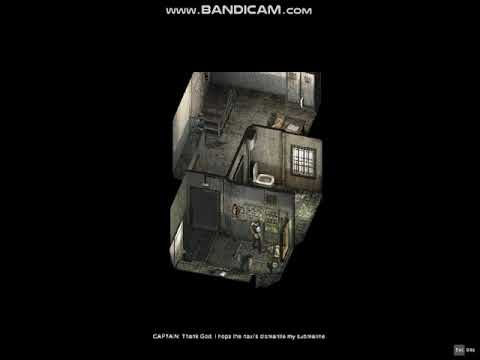 NEW COMMANDOS 2 HD REMASTER - DAS BOOT, SILENT KILLERS PART 2  