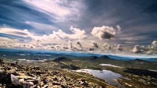 Endless Harmony ( Lisa Gerrard & Patrick Cassidy - Elegy )