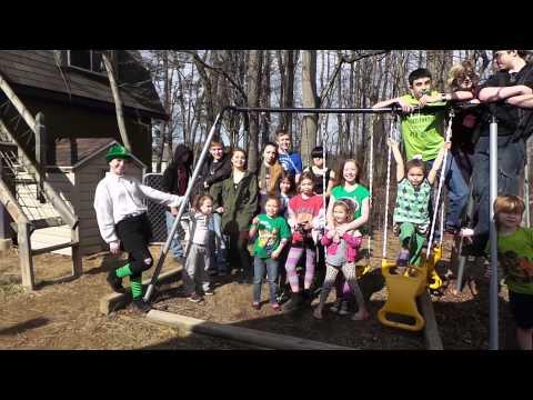 PHLiC Saint Patrick's Day Party 2014
