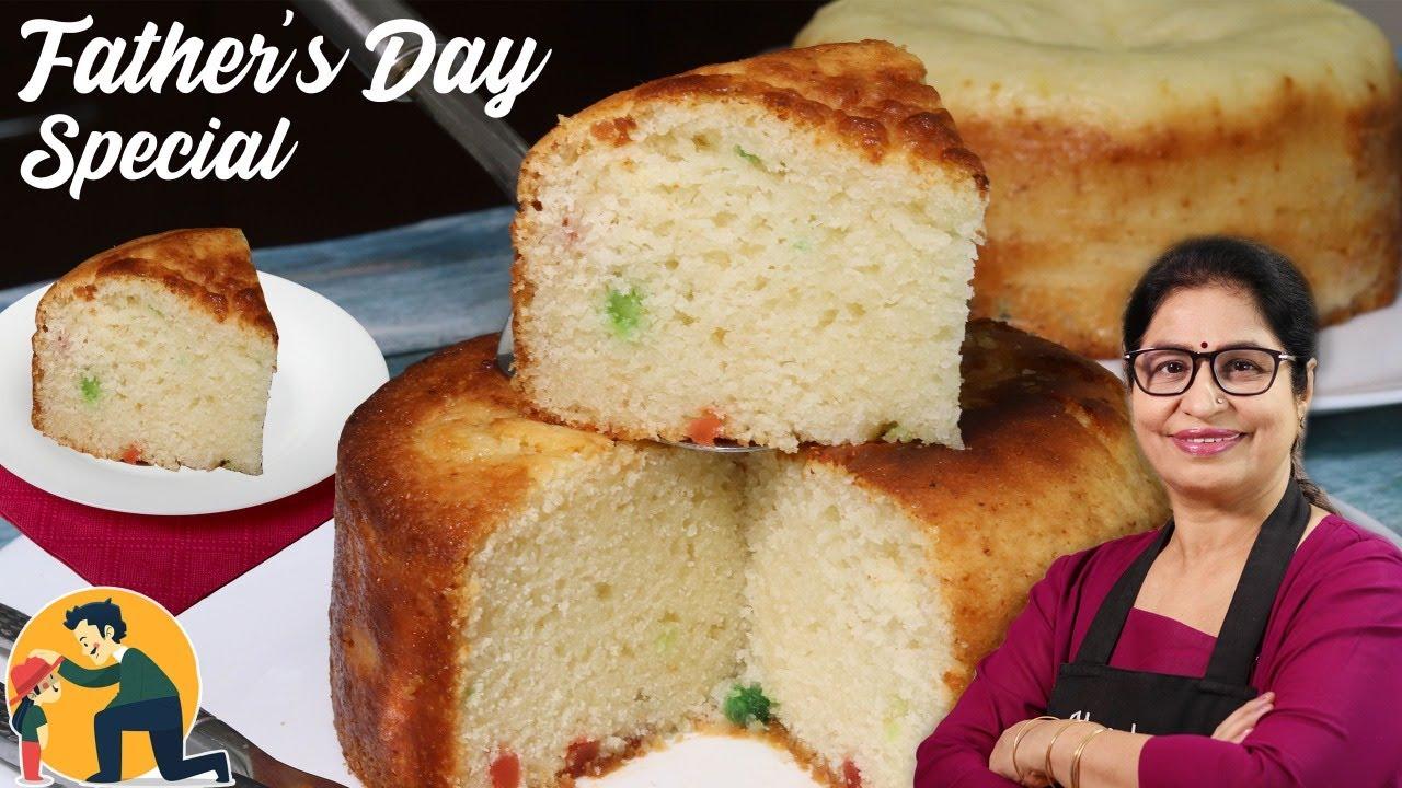न बेकिंग पाउडर, न बेकिंग सोडा, न मिल्कपाउडर, न मिल्कमेड I Britannia Fruit Cake | सुपर-सॉफ्ट केक