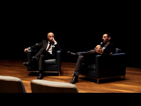 ASSU's TTC Town Hall with Andy Byford