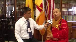 Hiện Trạng Phật Giáo VN Tại Hải Ngoại