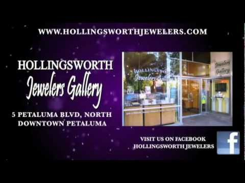 Hollingsworth Jewelers Gallery commercial