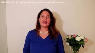 Kleurrijke Basis Meditatie Module 2 V1 inleiding Verbinding met de hogere niveaus van het bewustzijn