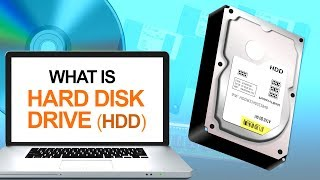 What is Hard Disk Drive | Definition of HDD | Types of Hard Disk | Computer Technology