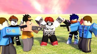 ROBLOX Bully Story 2 - ROBLOX Flutter Animation