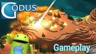 [Gratis] - Godus - Gameplay