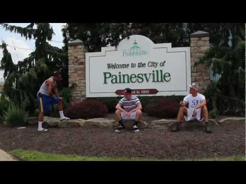 Painesville: Official Music Video