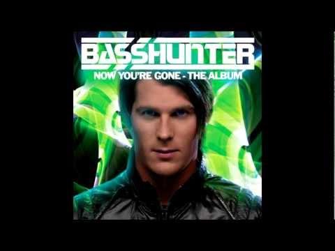 DJ Atomizer - BassHunter Mix #5 [Now You're Gone]