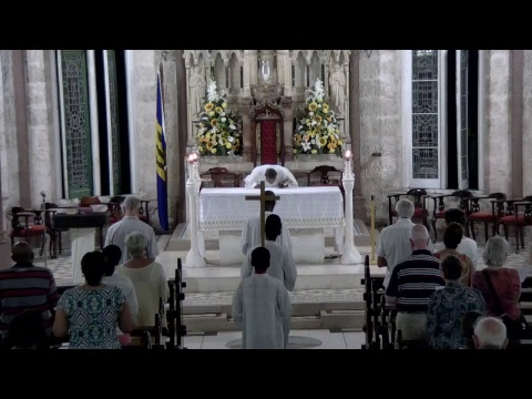 Divine Mercy Holy Mass - 2nd Sunday of Easter Year B