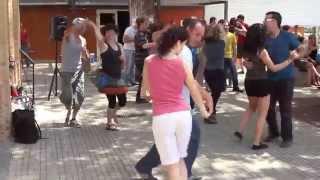 La Guaracha (clandestí de salsa a la Garriga)