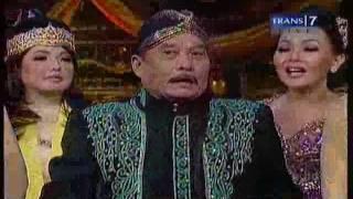 Opera Van Java 553 Lika Liku Cinta Arjuna
