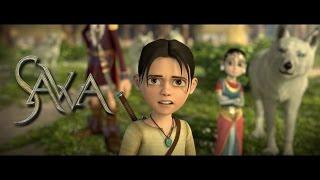 SAVVA - Trailer Oficial Dobrado (Portugal)
