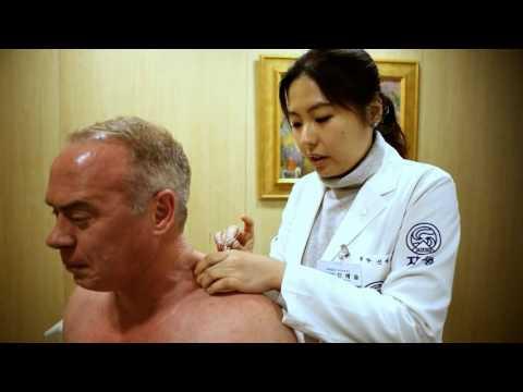 MSU Professor Dr.Dulebohn talking about Jaseng and Korean Medicine Treatment