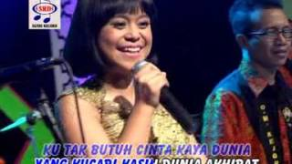 Lesti DA1 -  Pacar Dunia Akhirat (Official Music Video)