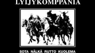 Lyijykomppania - www.rutto.com