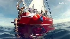 "2013: Neue ""Freydis"" hat Atlantik überquert"