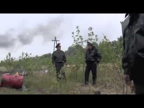22 06 2013 В Прихоперье уничтожена база компании, готовящей добычу никеля