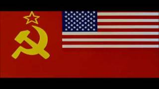 The Russians Are Coming Movie Theme