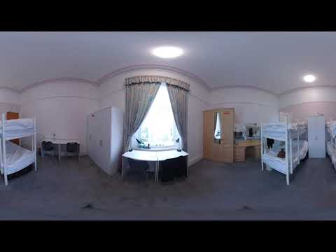 360 View - EF Academy Torbay - Typical Residence, Allerdale