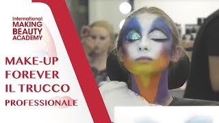 Make Up Forever - Il Trucco Professionale