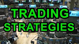Best Day Trading Strategies Signals For Online Trading Stock, Options, Futures