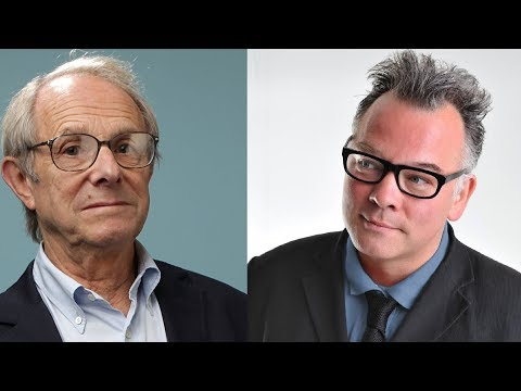 Ken Loach and Stewart Lee on Brexit