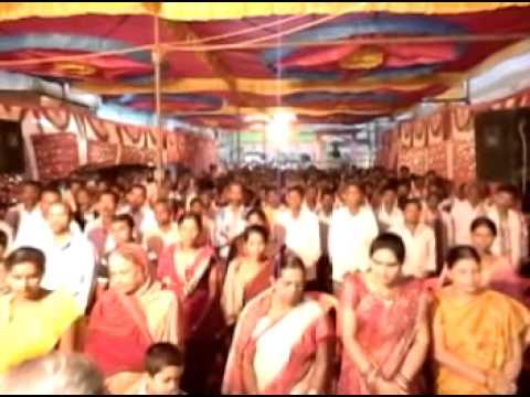 Freedom fighter Jagannath Tripathy remembered at Nabarangpur
