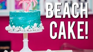 the basics of how to bake cakes