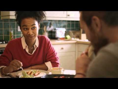 The Co-operative Food | Autumn TV Advert: Fajitas